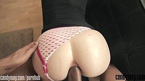Lesbisk hardcore film